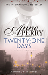 Download this eBook Twenty-One Days (Daniel Pitt Mystery 1)