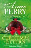 Download this eBook A Christmas Return (Christmas Novella 15)