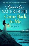 Télécharger le livre :  Come Back to Me (A Seal Island novel)