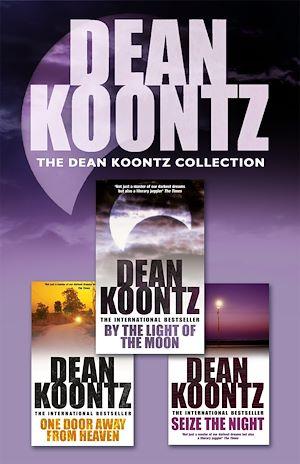 Téléchargez le livre :  The Dean Koontz Collection