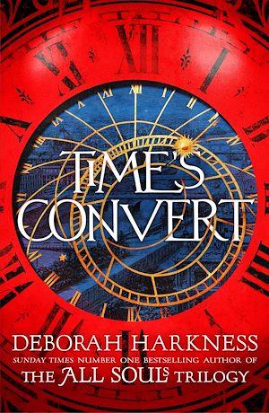 Téléchargez le livre :  Time's Convert