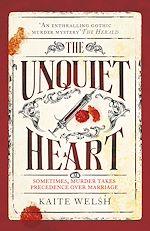Téléchargez le livre :  The Unquiet Heart