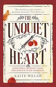 Download the eBook: The Unquiet Heart