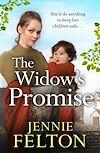 Télécharger le livre :  The Widow's Promise: The Families of Fairley Terrace Sagas 4
