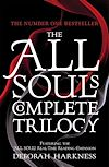 Télécharger le livre :  The All Souls Complete Trilogy