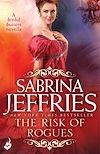 Télécharger le livre :  The Risk of Rogues: A Sinful Suitors Novella