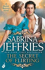 Download this eBook The Secret of Flirting: Sinful Suitors 5