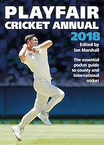 Download this eBook Playfair Cricket Annual 2018