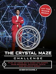 Download the eBook: The Crystal Maze Challenge