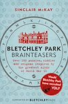 Download this eBook Bletchley Park Brainteasers
