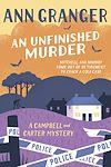 Télécharger le livre :  An Unfinished Murder: Campbell & Carter Mystery 6