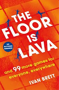 Download the eBook: The Floor is Lava