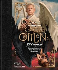 Téléchargez le livre :  The Nice and Accurate Good Omens TV Companion