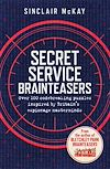 Download this eBook Secret Service Brainteasers