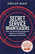 Téléchargez le livre :  Secret Service Brainteasers