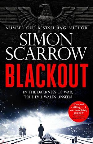 Téléchargez le livre :  Blackout