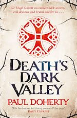 Téléchargez le livre :  Death's Dark Valley (Hugh Corbett 20)