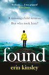 Télécharger le livre :  Found