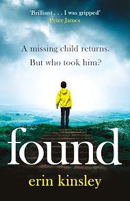 Téléchargez le livre :  Found