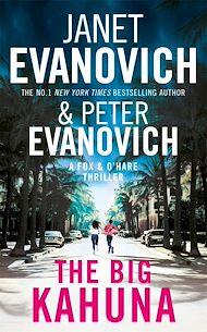Téléchargez le livre :  The Big Kahuna