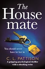 Download this eBook The Housemate