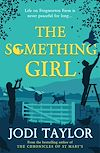 Download this eBook The Something Girl