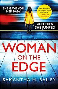 Téléchargez le livre :  Woman on the Edge