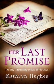 Téléchargez le livre :  Her Last Promise