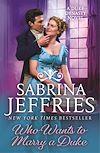Télécharger le livre :  Who Wants to Marry a Duke