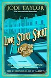 Télécharger le livre :  Long Story Short (short story collection)