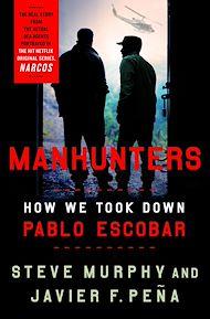 Téléchargez le livre :  Manhunters