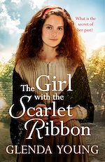 Téléchargez le livre :  The Girl with the Scarlet Ribbon