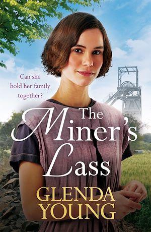 Téléchargez le livre :  The Miner's Lass