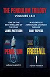 Download this eBook THE PENDULUM SERIES, VOLUMES I AND II: PENDULUM FREEFALL