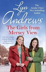 Téléchargez le livre :  The Girls From Mersey View