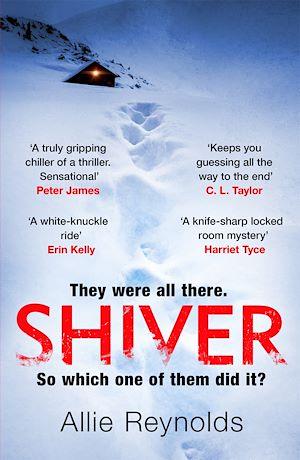 Téléchargez le livre :  Shiver