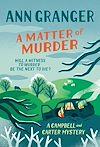 Télécharger le livre :  A Matter of Murder