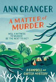Téléchargez le livre :  A Matter of Murder