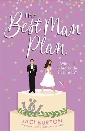 Téléchargez le livre :  The Best Man Plan