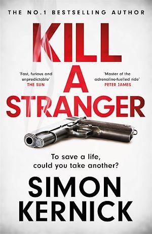 Téléchargez le livre :  Kill A Stranger