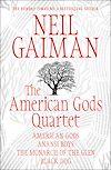 Télécharger le livre :  The American Gods Quartet