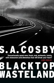 Téléchargez le livre :  Blacktop Wasteland