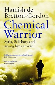 Téléchargez le livre :  Chemical Warrior