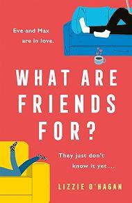 Téléchargez le livre :  What Are Friends For?
