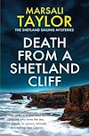 Télécharger le livre :  Death from a Shetland Cliff