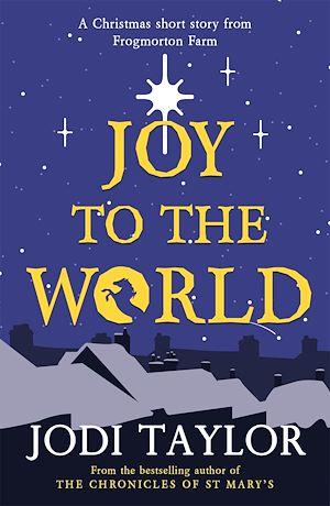 Téléchargez le livre :  Joy to the World