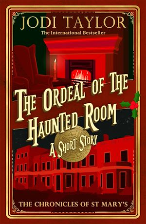 Téléchargez le livre :  The Ordeal of the Haunted Room