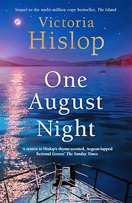 Téléchargez le livre :  One August Night