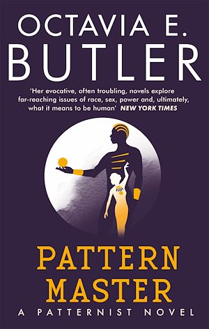 Téléchargez le livre :  Patternmaster