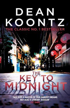 Téléchargez le livre :  The Key to Midnight